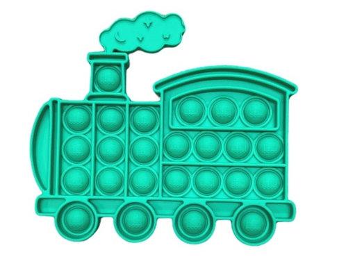 Train Pop Fidget