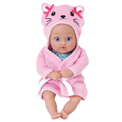 BathTime Baby Tot- Kitty