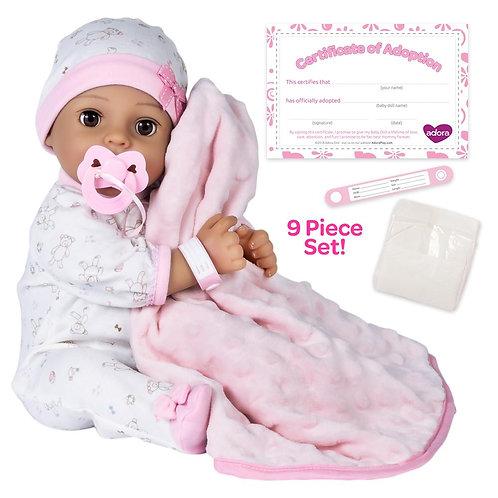 Adoption Baby-Precious