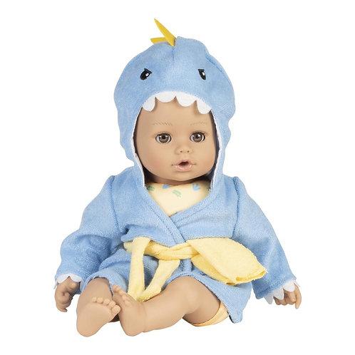 Adora BathTime Baby Dino