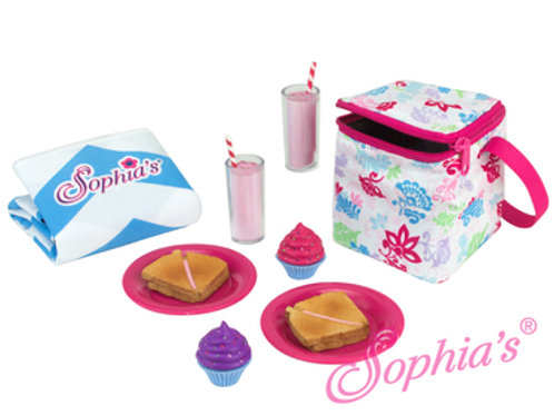 Picnic Lunch Set