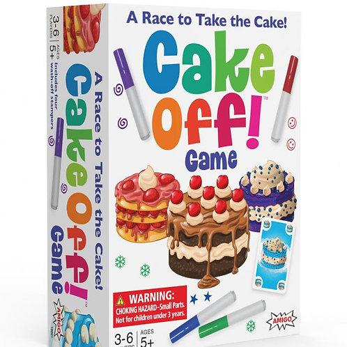 Cake Off