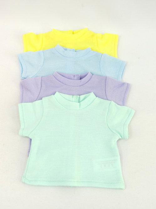 Pastel T-Shirts