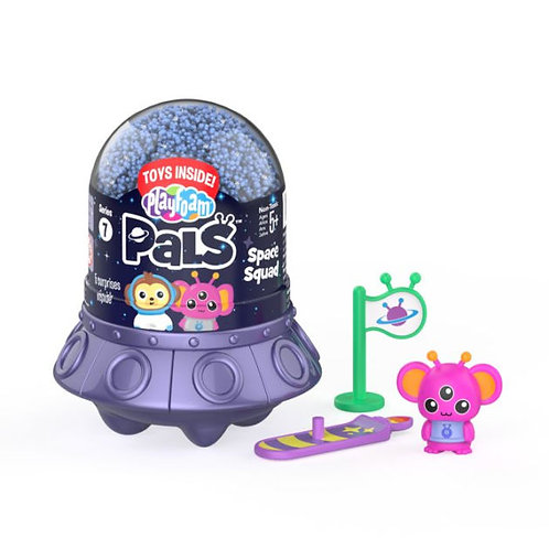 Playfoam Pals Space Squad