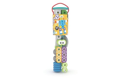 Large Tube- Robot Maker