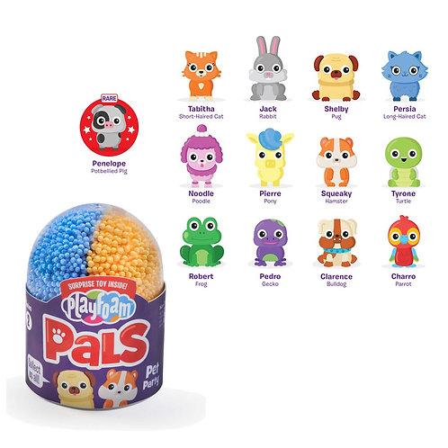 Playfoam Pals Pet Party