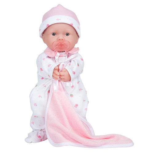 Mini La Baby Pink