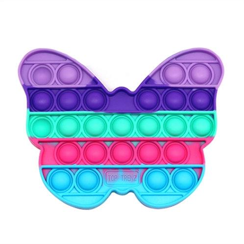 Butterfly Pop Fidget