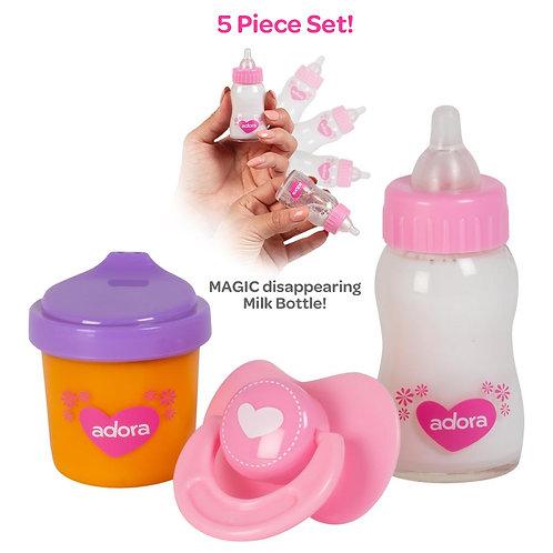 Magic Sippy 3-piece Set