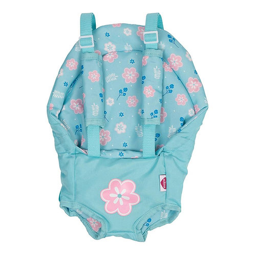 Adora Flower Power Baby Doll Carrier