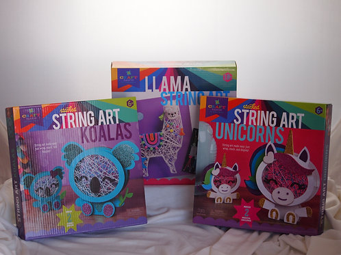 String Art Bundle