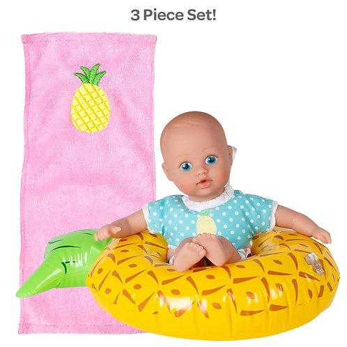 SplashTime Baby Tot- Sweet Pineapple