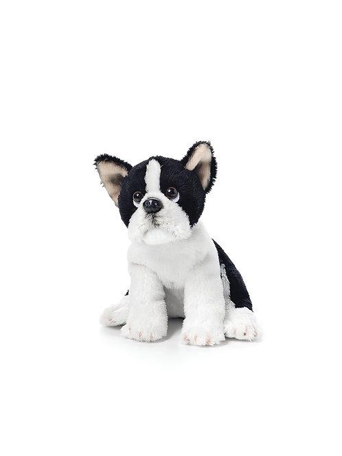 Boston Terrier Plush