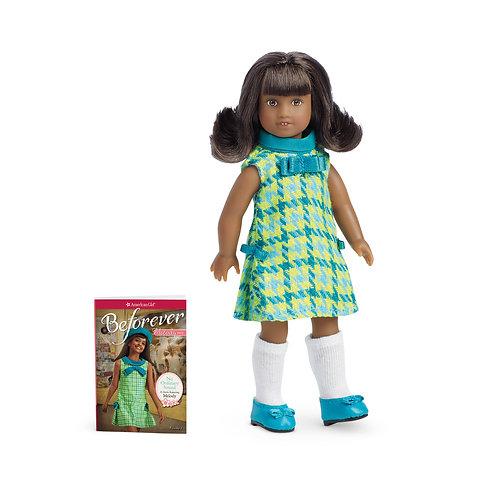 Mini American Girl Doll- Melody