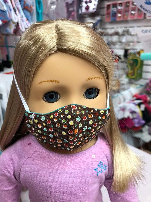 Doll Masks