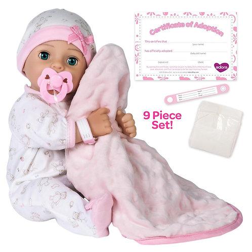 Adoption Baby- Hope