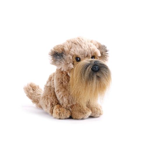 Wheaten Terrier Plush