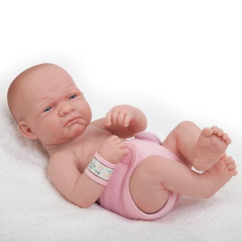 La Newborn First Day Girl