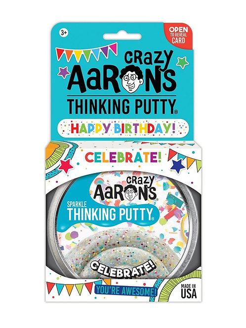 Celebrate! Thinking Putty