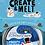 Thumbnail: Create & Melt Frosty Friend Putty