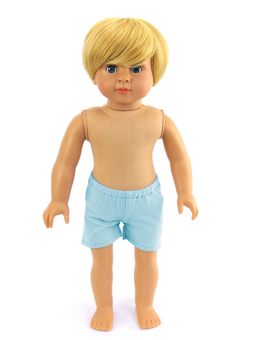 Caden Doll- Undressed