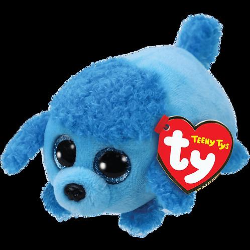 Blue Poodle- Lexi