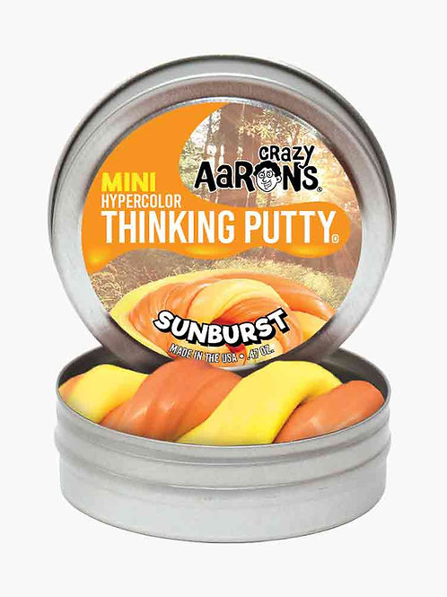 Mini Sunburst