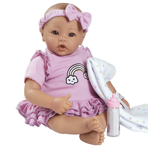 BabyTime Baby- Lavender