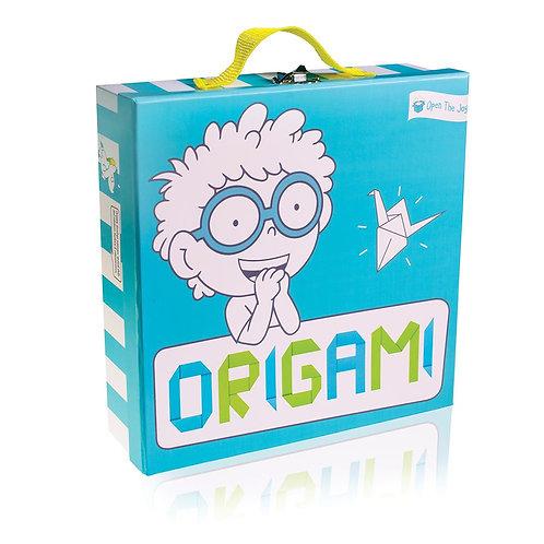 Open the Joy Origami