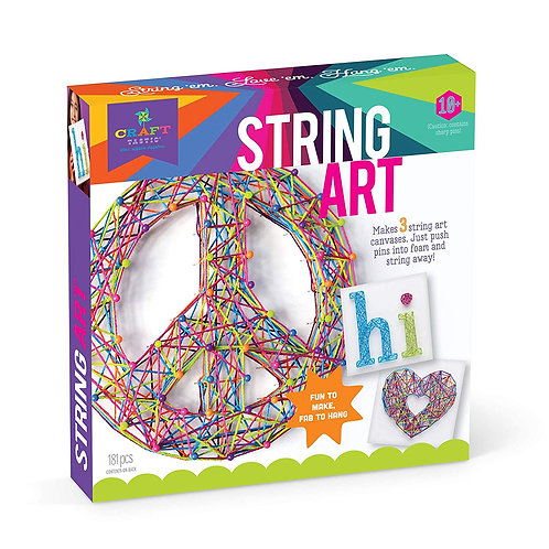 The String Art Kit