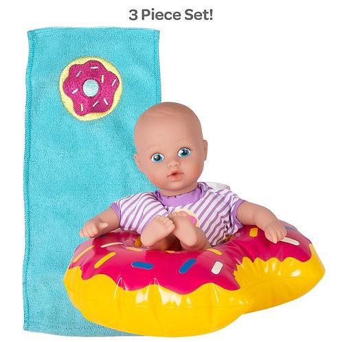 SplashTime Baby Tot- Sprinkle Donut