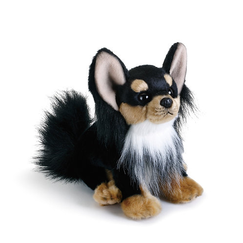 Long-Haired Chihuahua Plush