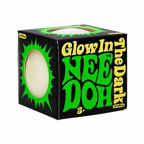 Glow in the Dark Nee Doh