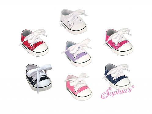 Baby Doll Canvas Sneaker