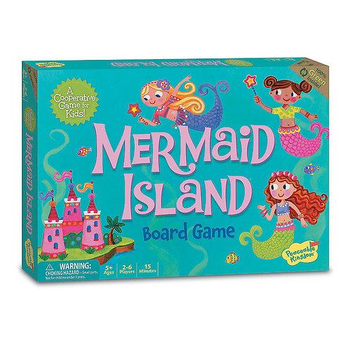 Mermaid Island