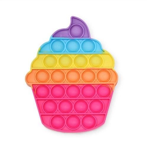 Cupcake Pop Fidget