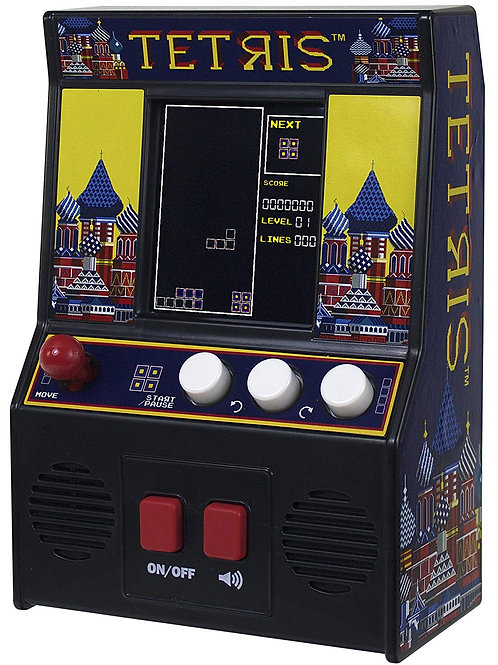 Mini Tetris