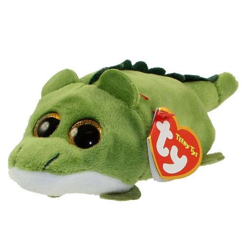 Alligator- Wallie
