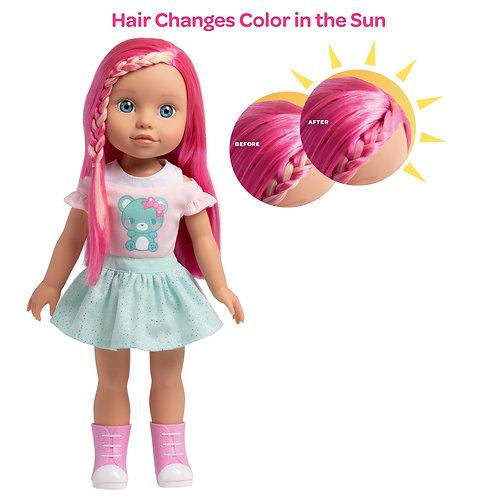 Adora Be Bright Doll- Honey