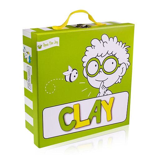 Open the Joy Clay