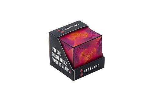 Shashibo Transforming Cube