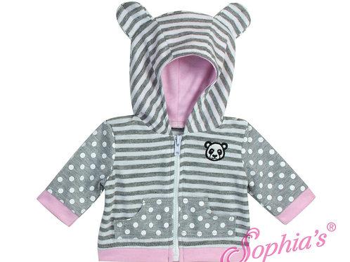 Baby Doll Panda Sweatshirt