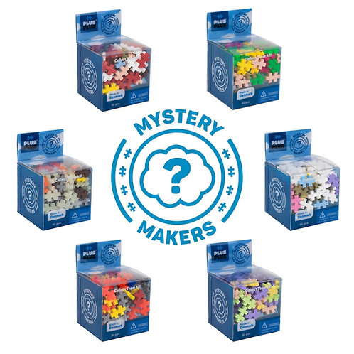 Mystery Maker- Series 1
