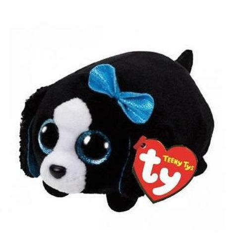 Black & White Dog- Marci