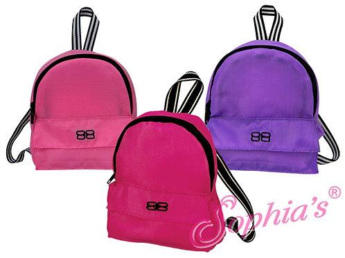 Nylon Backpacks