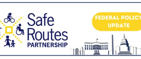 Senate Transportation Bill Is Good News for Safe Routes to School
