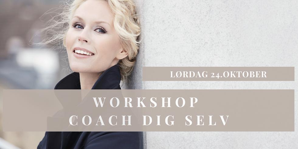 COACH DIG SELV - Workshop