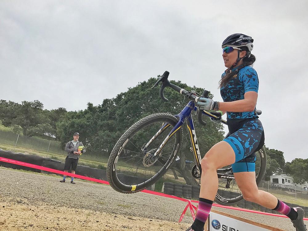 Cyclocross shenanigans