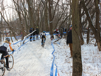 2016-2017 Cyclocross Season Update #4 | Nationals
