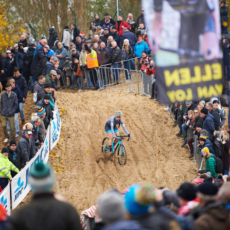 2019-2020 Telenet UCI Cyclo-cross World Cup, Koksijde